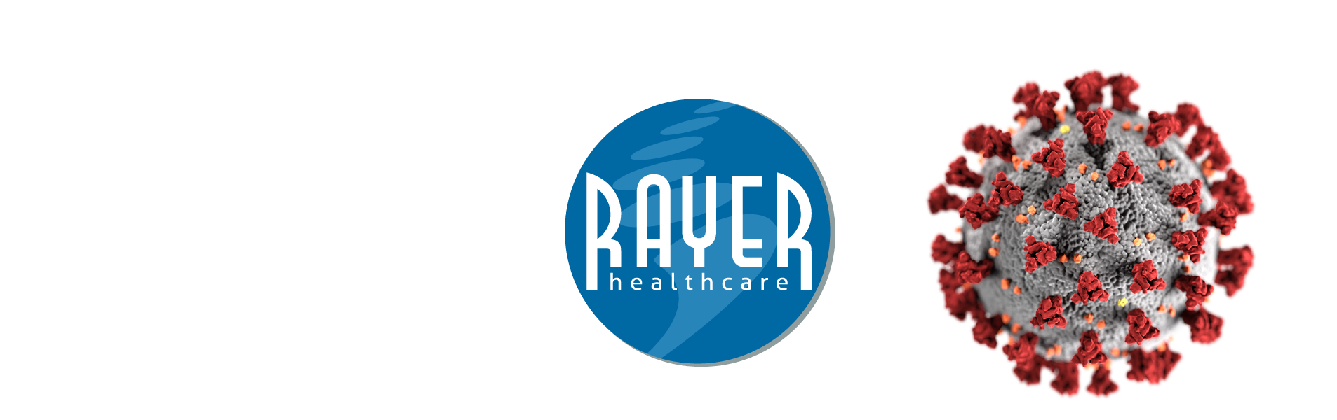 Rayer Healthcare beleid Corona Virus. Vanaf 24 September:
